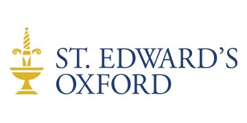 St Edward's School Oxford logo