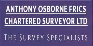 Anthony Osborne Surveyors Ltd logo