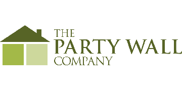 The Party Wall Company logo