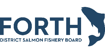 Forth District Salmon Fishery Board logo