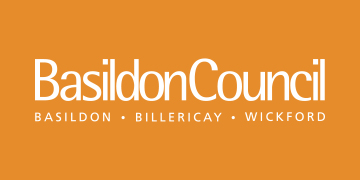 Basildon Borough Council logo