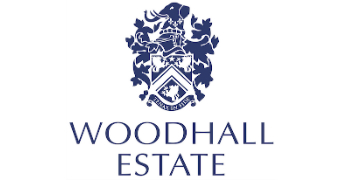 Woodhall Estate logo