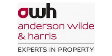 Anderson Wilde and Harris logo