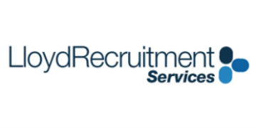 Lloyd Recruitment logo