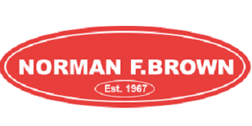 Norman F.Brown logo