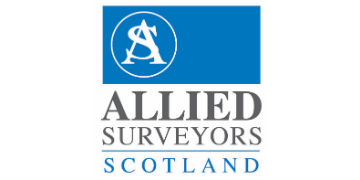 Allied Surveyors Scotland logo