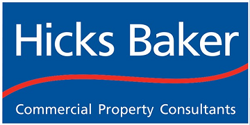Hicks Baker logo