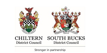 Chiltern District Council and South Bucks District Council logo