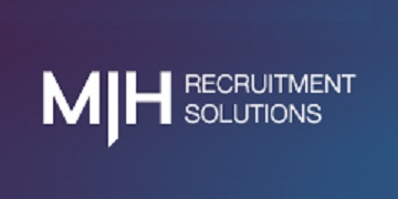 mjhrecruitment solutions logo