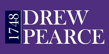Drew Pearce 1748 Ltd logo
