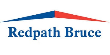 Redpath Bruce Property Mangement logo