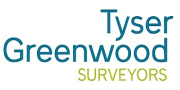 Tyser Greenwood Surveyors logo