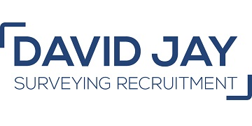 David Jay Surveying Recruitment logo