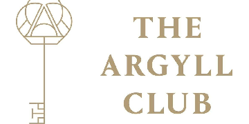 The Argyll Club logo