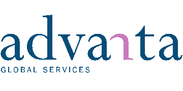 Advanta Global Services logo