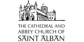 St Albans Cathedral logo