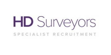 HD Surveyors logo