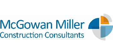 McGowan Miller Construction Consultants logo