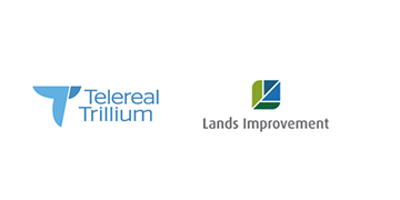 Telereal Trillium / Lands Improvement Holdings logo