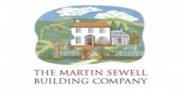 The Martin Sewell Building Company logo