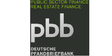 Deutsche Pfandbrief AG logo