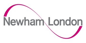London Borough of Newham logo