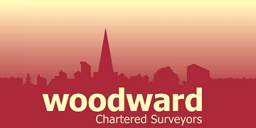 Woodward Chartered Surveyors logo
