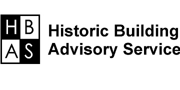 Historic Building Advisory Service logo