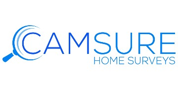 Camsure Homes logo