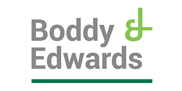 Boddy & Edwards LLP logo