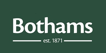 Bothams logo