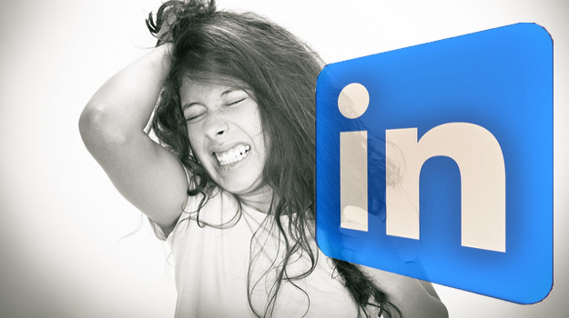 What Am I Doing Wrong on LinkedIn?