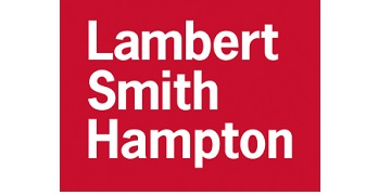 Lambert Smith Hampton logo