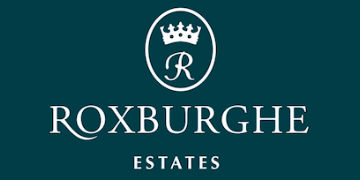 Roxburghe Estates logo