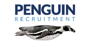 Penguin Recruitment Ltd logo
