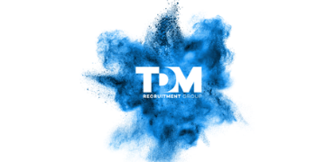 TDM Recruitment Group logo
