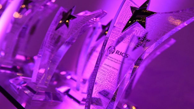 Are You Eligible to Enter RICS Matrics Young Surveyor of the Year Award 2018?