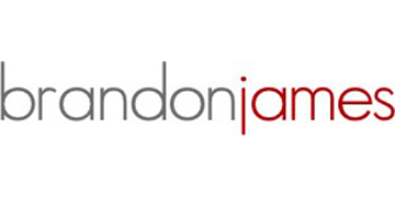 Brandon James logo