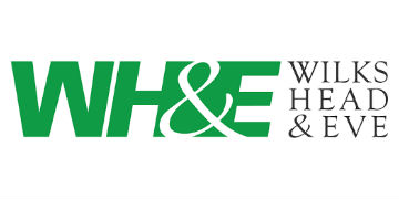 Wilks Head & Eve logo