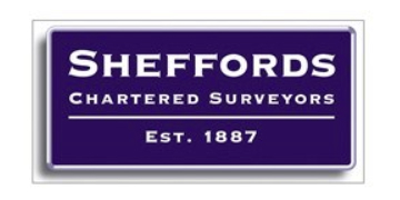 Sheffords Chartered Surveyors logo