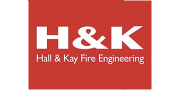 HALL & KAY FIRE SERVICES LIMITED logo