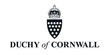 The Duchy of Cornwall logo