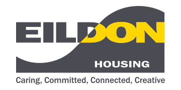 Eildon Housing logo