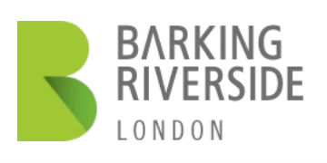 Barking Riverside Limited logo