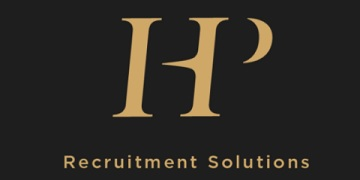 HP Recruitment Solutions logo