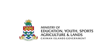 Cayman Islands Government - Ministry of Education, Youth, Sports, Agriculture and Lands logo