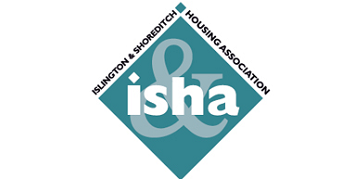 Islington & Shoreditch Housing Association logo