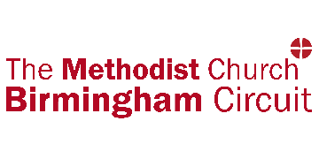 Birmingham Methodist Circuit logo