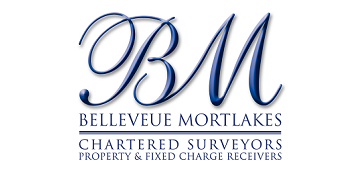 Belleveue Mortlakes Chartered Surveyors logo