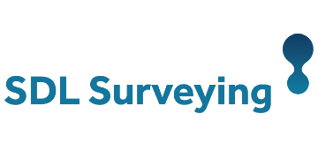 SDL Surveying logo